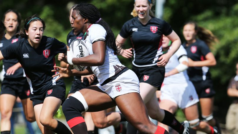 Rugby Africa in scrum for gender parity in the sport with new advisory committee
