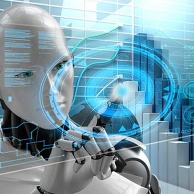Race to militarise artificial intelligence is the biggest threat to world peace