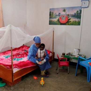 Hearts of darkness: Tales of well-paid UN staff preying on poor Congolese women