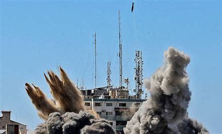 Was $735 million US arms sale to Israel meant for ongoing carnage in Gaza?