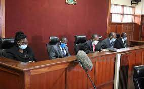 Indictment: Kenya's president faces uneasy future with a bolder, progressive judiciary