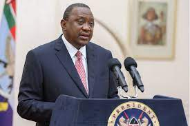 Lawyer to Kenya president: Your government is a polished idea to steal, enjoy