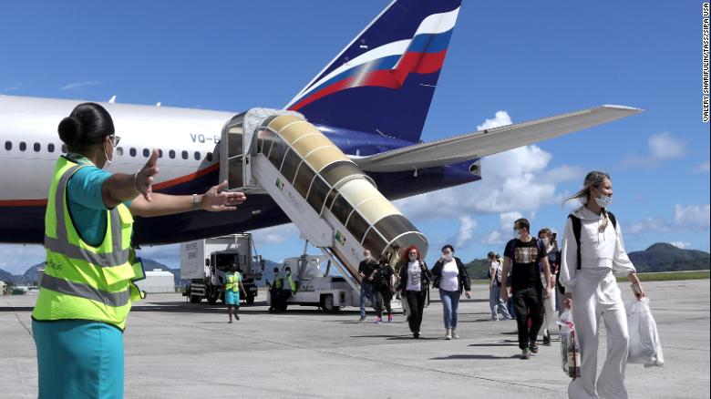 Seychelles: Bigger worry is impact of low tourist arrivals, not Covid infection