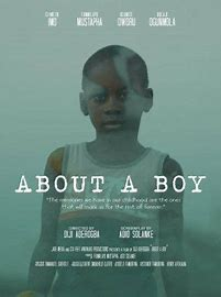 Afro Cinema: Nollywood festival ends in Paris as 'About a Boy' wins top prize