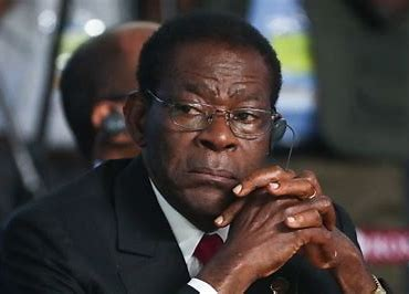 Equatorial Guinea hires a US firm to do a documentary on its oil energy potential
