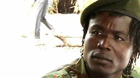 ICC finds ex-Uganda's LRA commander guilty of 61 crimes against humanity