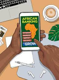 Pressure piles on banks to match demand as appetite for financial services in Africa expands