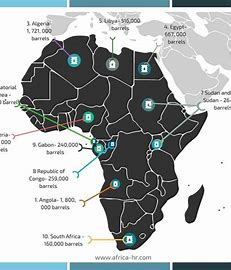 Oil and gas: Africa doesn't have to shy away from China despite its poor record on environment