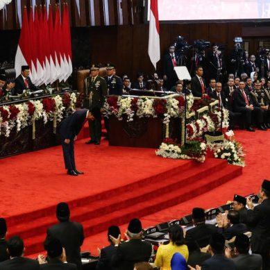 World media censure Indonesian government for draconian internet regulation