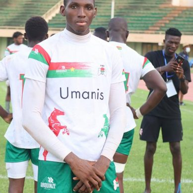 Host Burkina Faso kick off Rugby World Cup qualifiers with win in Ouagadougou