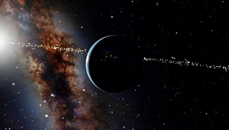 Scientists map out 2,000 stars with own planets from where aliens peep into Earth