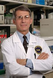 Is Covid part of superpower germ warfare? Top doctor admits US funded Wuhan virus project