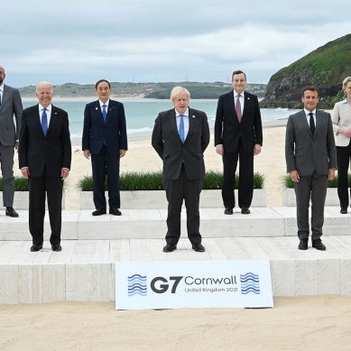 G-7 DFI and multilateral partners to pump $80 billion into African economies