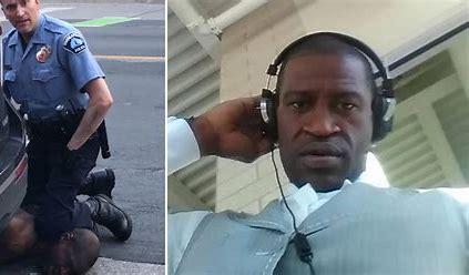 Murderer of Black American George Floyd handed 22 years in prison