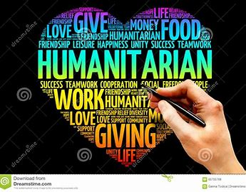 Step in the mind: Humanitarianism is in trouble, needs urgent reforms for impact