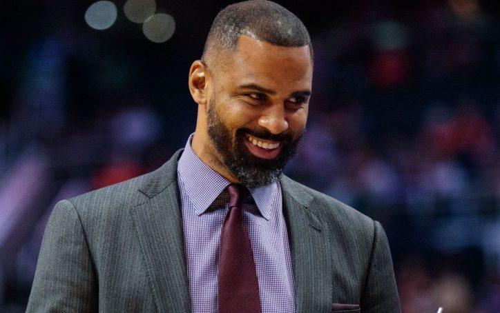 Celtics appoint NBA veteran Ime Udoka 18th head coach in franchise history