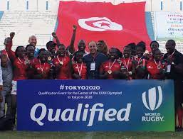 Kenya, South Africa in Pool C as Tokyo Olympic rugby 7s committee release fixture