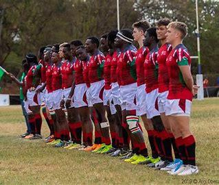 Host city Nairobi ready for the 2021 rugby Under-20 Barthés trophy