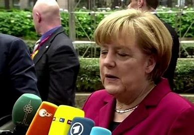 European media investigations detail how the US spied on German Chancellor Merkel