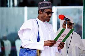 New report ranks Nigeria 'very poor' on human rights, eating chiefs of Naija blamed