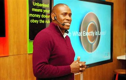Kenya's NCBA bank invests in new technology to offer inclusive financial services