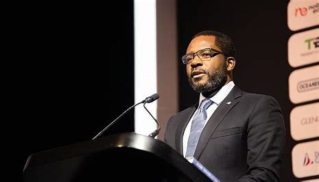 Equatorial Guinea petroleum minister pulls out of Africa Oil Week in Dubai in protest