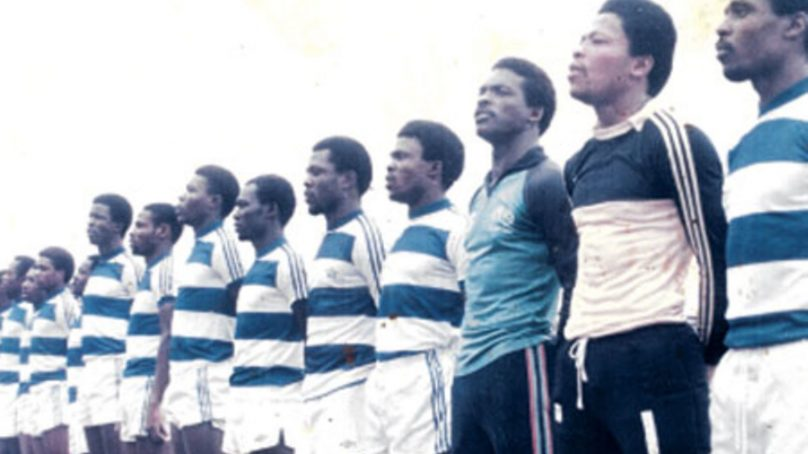 Can grit, ambition that Francis Kadenge epitomised inspire tottering AFC Leopards Sports Club?