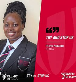 Rugby Africa, World Rugby team up in online training for women match officials