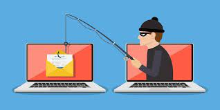 Africa in urgent need of cyber 'perimetre fences' to ward off phishing, rip-offs