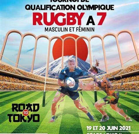 France and Ireland lead way in Tokyo Olympic rugby repechage tournament