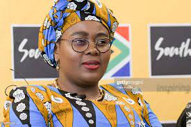 SA tourism minister sighs with relief after Hyve picks Cape Town for energy parleys