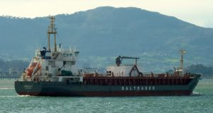 Sea transport experiencing boom in ships that fly 'fake' flags, pollute environment