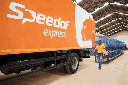 Logistics firm Speedaf Express in strong position now to finance its China-Africa brand