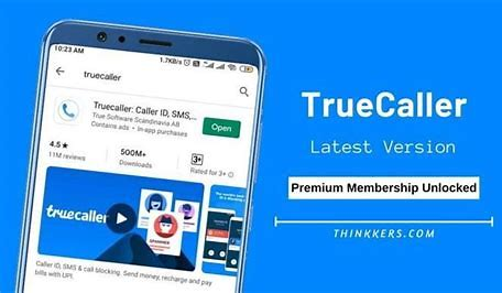 Mobile phone app Truecaller announces launch of 'smart' SMS feature in Africa