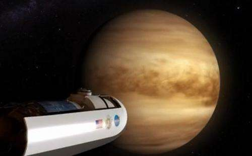 Venus: Scientists renew interest in Earth's evil twin to solve planet's biggest mysteries