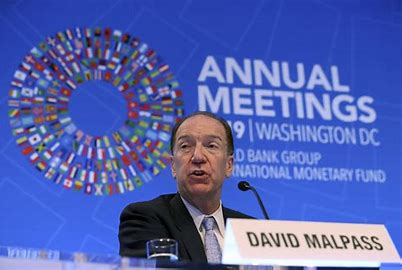 World Bank's unwillingness to release Covid funds squanders fruits of research