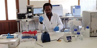 Tech transfer: Ensuring food security with Zimbabwe's first private research institute