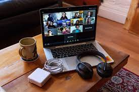 Online conferencing cuts cost, but weaned of thrill of in-person connection