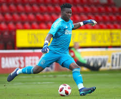 Arsenal told Onana among top five keepers in Europe, no need to waste money on Sheffield's Ramsdale