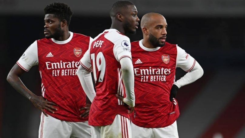 Arsenal start preseason in Scotland with some senior players missing, lingering queries over transfers