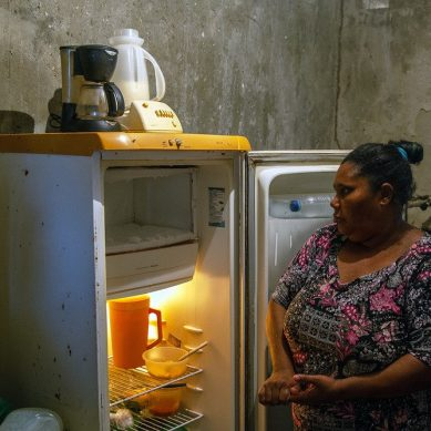 From Zero Hunger to severe food shortages, Brazil braces for hard times