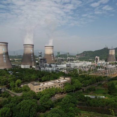 China launches world's largest carbon market, but questions linger over defiant emitters