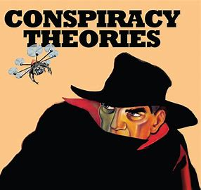 Politics and conspiracy theories: A way for losers to channel their anger, close ranks and regroup