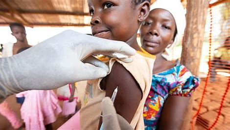 Accept or reject Covid vaccine? That's the question as Africans give the vaxxers a wide berth