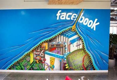Facebook's too big for antitrust law to regulate, its oversight board's helpless