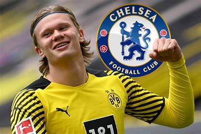 How Chelsea gearing up for blockbuster transfer of striker Haaland from Borussia Dortmund