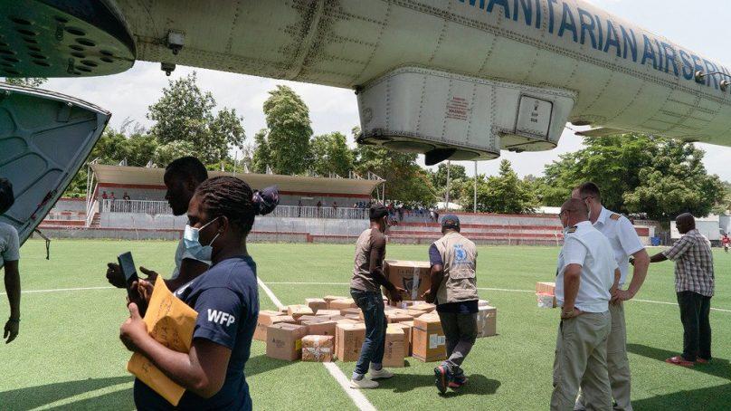 Gang violence, lawlessness and leadership vacuum in Haiti thwart emergency aid