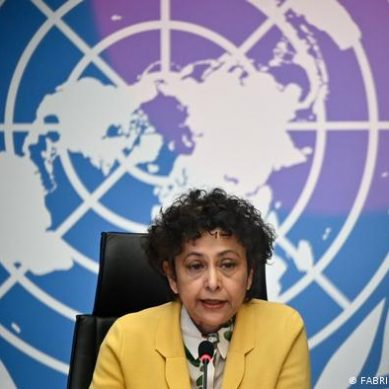 UN urged to speak out against Israeli violation of journalists' rights in Palestine