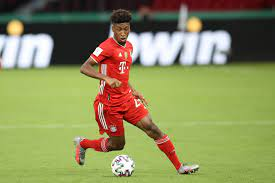 Chelsea devise new plot to oust Liverpool to the signature of Bayern Munich's winger Coman