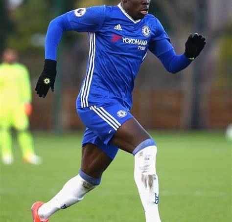 Chelsea rolls out plans to ship out Kurt Zouma for Italy international defender